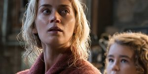 A Quiet Place 2 (2020) Latest News