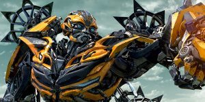 Bumblebee Latest News and Box Office