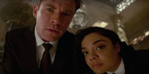 Men in Black: International – All Updates You Need To Know